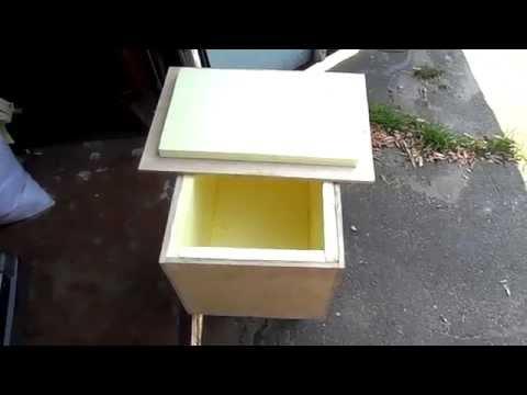 видео: Простой автомобильный холодильник своими руками