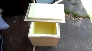 Простой автомобильный холодильник своими руками(, 2014-09-11T17:48:48.000Z)