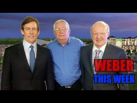 Tom Wilmot & Brent Stevens of Lago Resort & Casino .::. Weber This Week 1/15/16