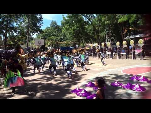 3rd PANAGSAL-AW FESTIVAL 2013 (Zone 5 NHA Kauswagan)