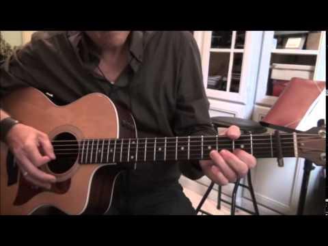 Spooky - Classic IV & Atlanta Rhythm Section - Acoustic Guitar Cover