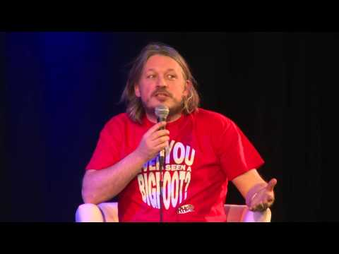 Richard Herring's Leicester Square Theatre Podcast - with Alexei Sayle #38