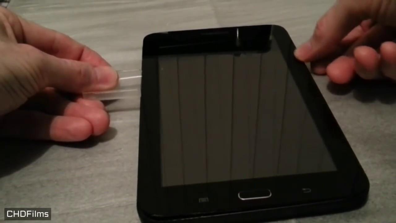 4db15bf21e2 COMO TROCAR VISOR Touch Screen do TABLET Samsung - YouTube