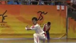 Nanning 2008 - Chang Chuan 2-1