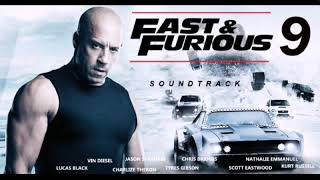 Fast And Furious 9 Full Album Soundtracks Vol.1