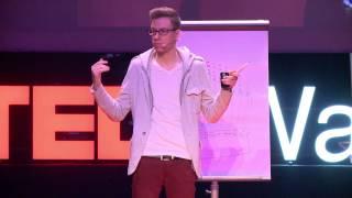 Organy - prawdziwa historia kreatywności | Jakub Stefek | TEDxWarsaw