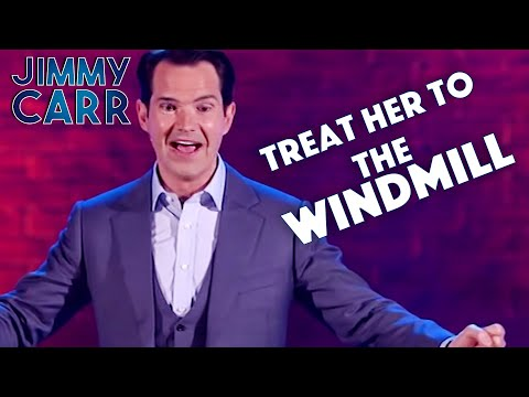 """""""I Got Arrested For Flashing"""" 