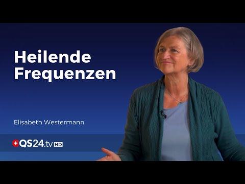 Heilende Frequenzen erfahren   Sinn des Lebens   QS24 Gesundheitsfernsehen