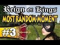 Reign of Kings - Whips, Sex Machines, and Brothels (Funny Roleplay)