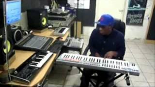 Making a Beats with Majestro The Beatmaker: Afrikan bambata