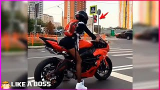 LIKE A BOSS COMPILATION #41 AMAZING Videos 9 MINUTES  #ЛайкЭбосс