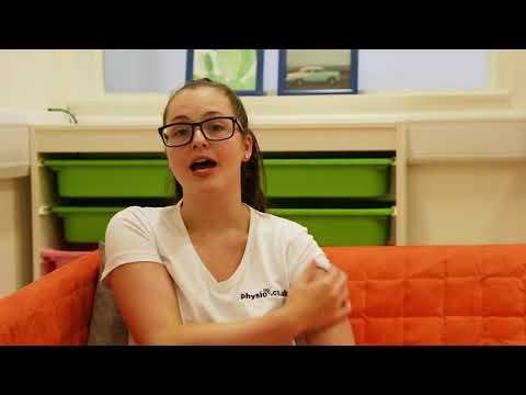 Daisy Gamble  - Level 3 Sports Massage Review - Physio.co.uk