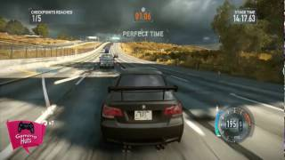 Need for Speed: The Run Gameplay (PC HD) 1080p - Part 2