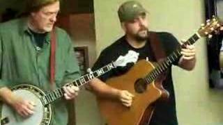 "Zac Brown Band sings ""Chicken Fried"" for KKNG 93.3"