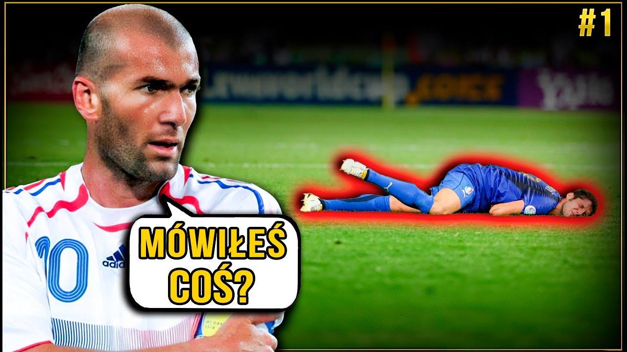 Co mówią piłkarze na boisku?