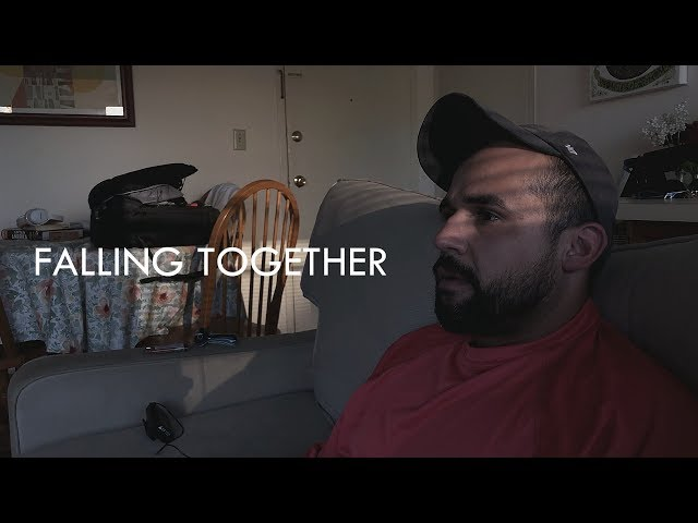 Falling Together: The Rise and Fall of Upside Down Creative Media // Documentary Teaser Trailer