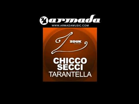 Chicco Secci -Tarantella