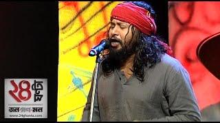 World Music day: Saurav Moni