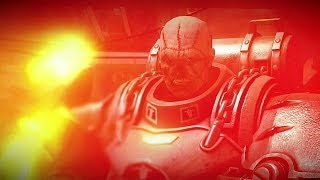 """Wolfenstein: The New Order 
