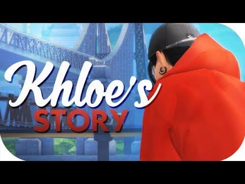 BIG SHOT OF SAN MYSHUNO | THE SIMS 4 // KHLOE'S STORY — PART 7