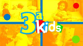 Terceira Kids - Série Encontros com Jesus