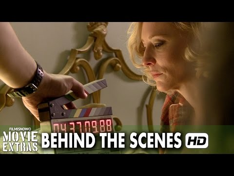 Carol (2015) Behind the Scenes - Part 1/2