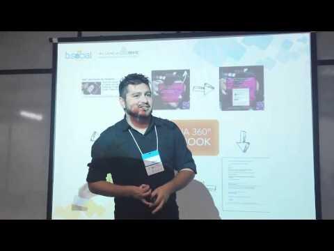 "Workshop de Facebook Marketing ""5 Táticas para Aumentar suas Vendas"""