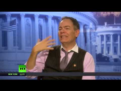 Keiser Report: All We Are Thankful For (E1153)