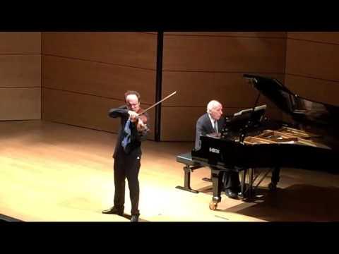 Alessio Bidoli / Bruno Canino - Ponce/Heifetz - Estrellita
