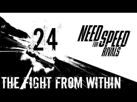 Need for Speed: Rivals Walkthrough - (Cop) Walkthrough Part 24 - Chapter 1: First Patrol - The Fight From Within