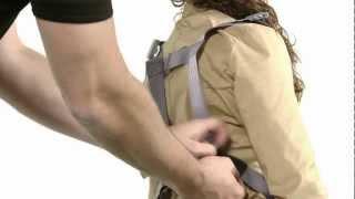Home and Away Harness: Unwin