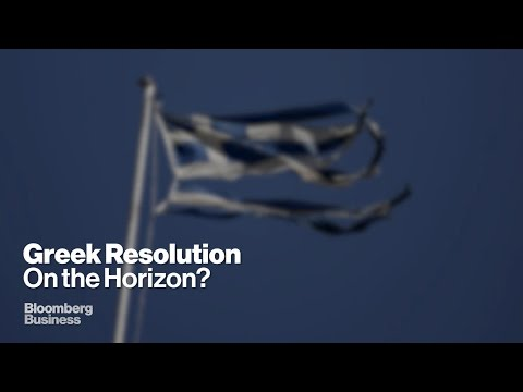 Greece Could Be on the Verge of Getting Fixed