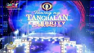 ANG BUHAY KO BY LIE REPOSPOSA | TNT CELEBRITY CHAMPIONS