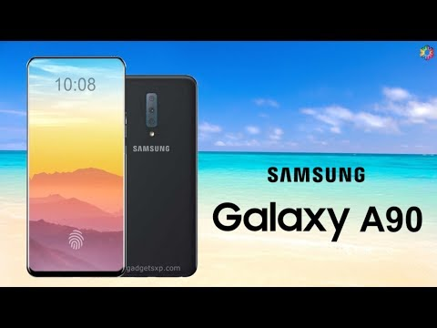 Samsung Galaxy A90 Release Date, Price, Official Look, Specs, First Look, Leaks, Trailer, Concept