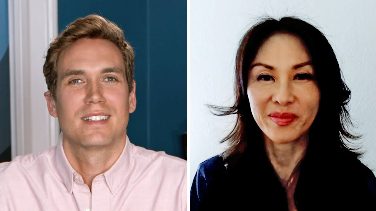 Amy Chua: Yale students tried to cancel me for imaginary dinner parties