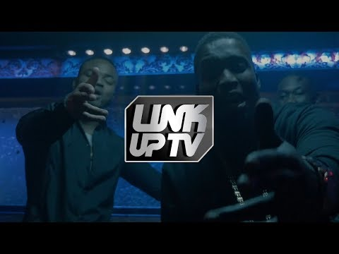 Milly Millz - They Ghost [Music Video] Link Up TV