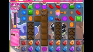 candy crush saga level 1474 no booster 3 stelle