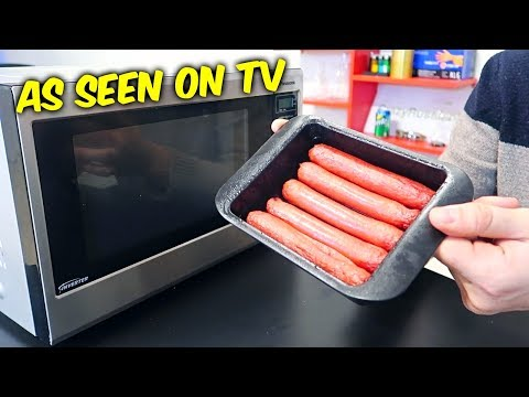 7 Rapid Microwave Cooker - As Seen On TV