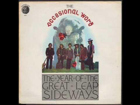 The Occasional Word – The Evil Venus Tree ( 1969, Folk, UK ) mp3