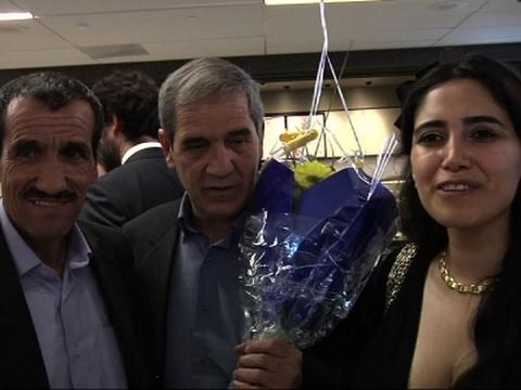 Man Sent Back to Iran Under Ban Returns to US