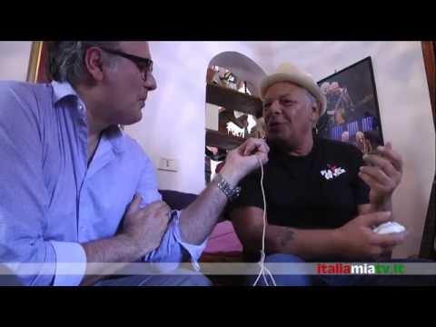 a casa di enzo gragnaniello - intervista di francesco de rosa