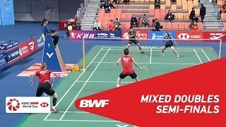 Download Video SF |  XD | JORDAN/OKTAVIANTI (INA) [1] vs CHOI/SHIN (KOR) | BWF 2018 MP3 3GP MP4