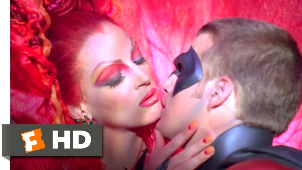 Download Batman & Robin (1997) - Tell Me and I'll Kiss You Scene (8/10) | Movieclips