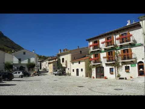Civitella Alfedena (Aq) - Abruzzo Italia