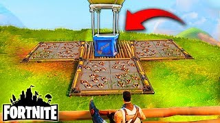 Fortnite Funny Fails and WTF Moments! #9 (Supply TRAP!) Top 50 Fortnite Kills