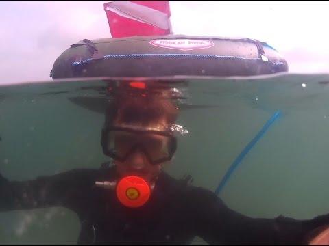 """hookah-diving""-system-Система-Хука"