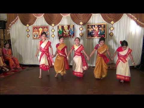 UK Prabashi Durga Puja 2017 - Bhadoro Ashino Mashe