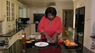 How to make Jamaica Ginger Cake Trifle, with McVitie