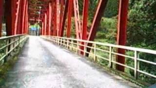 和歌山県道229号古座川熊野川線:その1