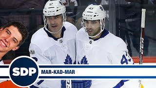 MarKadMar | The Steve Dangle Podcast